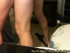 Amateur Webcam Couple Doggy Style - SexCamStream.com