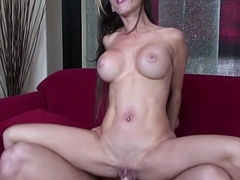 BrokenTeens &ndash_ Nasty Sarah Jessie can't live without to get fucked in the pussy