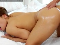 groupsexhub.com - Bed Sex Of Beautiful Romantic Couple