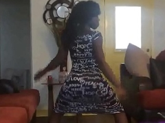 Tight Dress TWERK