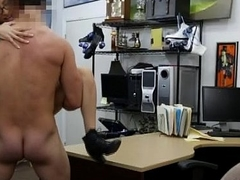College Pupil Bimbo On the other hand Out On Desk In Pawn Shop