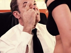 Oh categorically Daddy, just as if that! - Jessa Rhodes