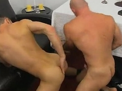 muscle hunk fucks priest part 3a
