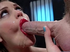 (mia malkova) Hot Patient Seducedc At the end of one's tether Doctor Get Sex Ttreat video-16