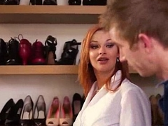 (tarra white) Mature Laddie Realize Busy On Mamba Dick In Hard Prosperity video-28