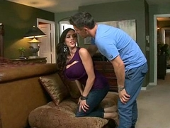 (ariella ferrera) Grown up Lady Get Busy On Mamba Dick In Hard Bang video-04