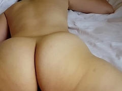 My sweet japanese girl strong orgasm 25