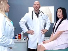 Sex Adventures On Cam With Doctor And Sluty Patient (payton west) vid-25