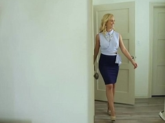 Scumbag husband most important - Cherie DeVille, Mercedes Carrera